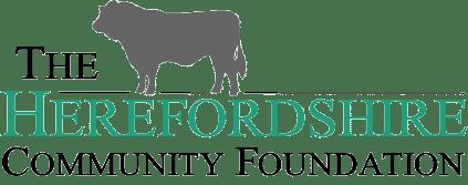 Herefordshire Community Foundation logo